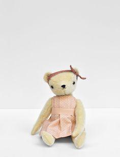 PDC Bear :: Helen