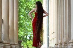 The Red by Zaryana Milan Zaryana Milan http://www.zaryana-milan.com