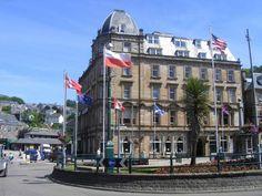 Royal Hotel, Oban