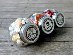 PaperVine: Batty Treat Bags w/ Echo Park Halloween Bark, Halloween Treat Bags, Holiday Crafts, Holiday Ideas, Bag Toppers, Jar Labels, Echo Park, Candy Jars, Tins