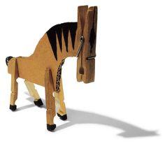 Javier Solchaga, Horse