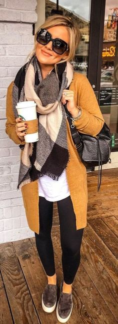 Modern Outfits Ideas For Women That Will Make You Look Cool Casual Outfit casual legging outfits Fall Outfits 2018, Casual Fall Outfits, Modern Outfits, Fall Winter Outfits, Casual Winter, Dress Winter, Winter Clothes, Winter Style, Winter White