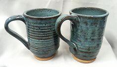 #Mugs #artist #Pottery #party