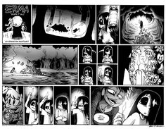 Erma- Burn It All - image