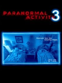 Watch Paranormal Activity 3 (2011) #movies