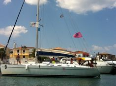 #greece #sailingteam 2013  sposored by #PicoMaccario