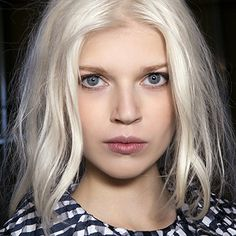 How to Keep Your Blonde Hair Color Intact ThisSummer   Daily Makeover