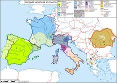 Lenguas romances - Wikipedia, la enciclopedia libre