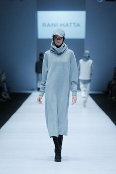 Rani Hatta, Primavera/ Verão 2017, Jacarta, Womenswear