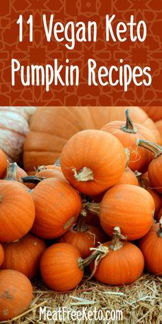 Pumpkin soup with chestnuts and foie gras - Recipe Guide Keto Vegan, Vegan Keto Recipes, Ketogenic Recipes, Free Recipes, Ketogenic Diet, Paleo, Vegetarian Keto, Vegan Food, Pumpkin Risotto