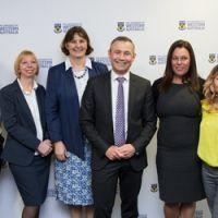 Mental health partnership