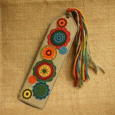 Brilliant Cross Stitch Embroidery Tips Ideas. Mesmerizing Cross Stitch Embroidery Tips Ideas. Creative Bookmarks, Diy Bookmarks, Cross Stitch Bookmarks, Cross Stitch Embroidery, Cross Stitch Patterns, Bookmark Crochet, Felt Bookmark, Bookmark Craft, Felt Crafts Diy