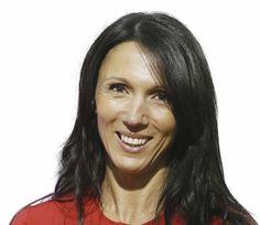 Sandra Bekkari.