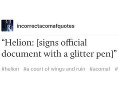 Why does this feel so accurate lmao << Is he related to Magnus Bane? A Court Of Wings And Ruin, A Court Of Mist And Fury, Book Memes, Book Quotes, Acotar Funny, Throne Of Glass Quotes, Sara J Maas, Empire Of Storms, Sarah J Maas Books