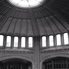 Healey rotunda #atlanta #downtownatlanta #architecture
