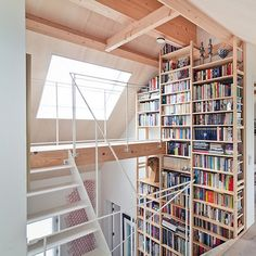 boekenkast Lundia Original