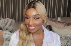 Housewives Of Atlanta, Real Housewives, Nene Leakes, African Colors, Originals Cast, Reality Tv Stars, How To Become Rich, Hush Hush, The Voice