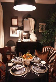 an HGTV.com tour from one of my projects . . .