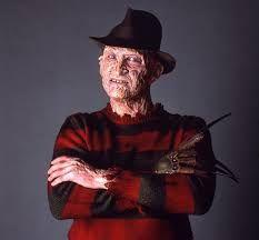 Znalezione obrazy dla zapytania freddy krueger Freddy Krueger, Horror Films, Horror Icons, Dream Warriors, Street Film, Warrior Images, Freddy's Nightmares, Robert Englund, Nightmare On Elm Street