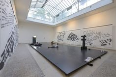 Czech Republic Pavilion. Image © Andrea Avezzù, Courtesy of la Biennale di Venezia