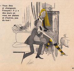 """"""" LES PARISIENNES """" DE KIRAZ.............SOURCE BING IMAGES.........."""