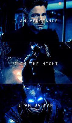 Batman- BVS: Dawn of Justice