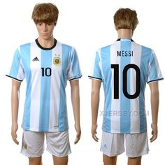http://www.xjersey.com/argentina-10-messi-home-2016-copa-america-centenario-soccer-jersey.html Only$35.00 ARGENTINA 10 MESSI HOME #2016 COPA AMERICA CENTENARIO SOCCER JERSEY #Free #Shipping!