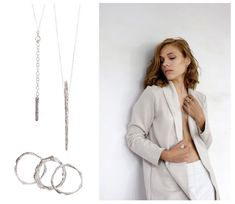 Gifts For Women, Anna, Jewelry, Fashion, Moda, Jewlery, Jewerly, Fashion Styles, Schmuck