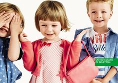 🆕‼️ gives us EMILIA! captured by The tiny diva is sporting her original purse 👛 ( and just hangin out with some of super duper cute to get this weekend started! Spring 2016, Spring Summer, Toddler Modeling, School Photography, Benetton, Toddler Fashion, Baby Boy Outfits, Back To School, Campaign