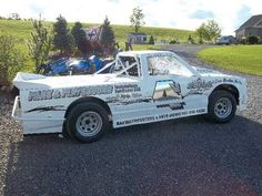 Chevrolet S-10...2500 engine...3 Speed...8 wins in 2014...race ready...$2200.00...Extra Wheels / Tires...607-423-2948...possible trades...