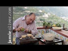 Gennaro cooks Italian Zabaglione
