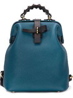 Shop H. Lorenzo X Dongliang Ben backpack