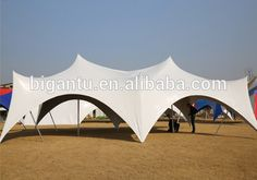 High Quality Stretch Playground Tent outdoor party wedding tent