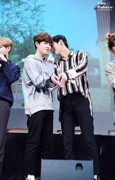 jaehwan minhyun minhwan Jaehwan Wanna One, Hyun Kim, Let's Stay Together, Produce 101 Season 2, Lee Daehwi, Kim Jaehwan, Ha Sungwoon, Ji Sung, 3 In One