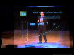 Ray Kurzweil: from Eliza to Watson to Passing the Turing Test - YouTube