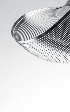 Bullar - detail, Metal Panel, Caino Design