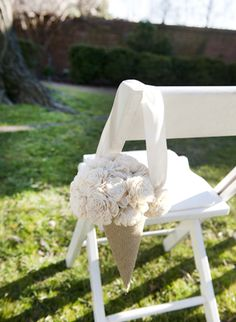 The Ultimate Southern Burlap Finalists: Sweet Tea Photography + Petal's Edge - Southern Weddings Magazine