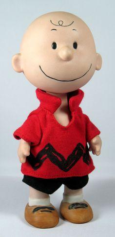Hallmark Figurine:  Charlie Brown