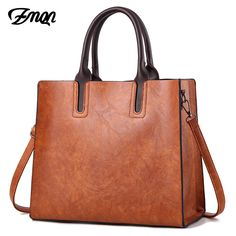 ZMQN Luxury Brands Bags Womens leather Handbags Large Capacity Retro  Vintage Hand Top-Handle Bags c76bc813a3