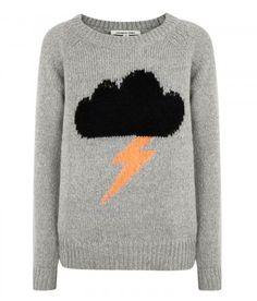 Thunder Cloud Jumper