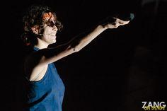 """Assistir """"Cássia Eller, O Musical"""" é poder conhecer e ao mesmo tempo reviver tudo o que Cássia foi um dia!  Espetáculo: Cássia Eller, O Musical Cliente/Produção: InCena Produções João Pessoa, 29 de agosto de 2016"""
