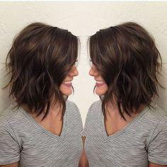 Shoulder Length Bob Haircut Pictures