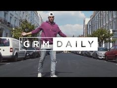 (4) Vemedy - Somebody [Music Video] | GRM Daily - YouTube