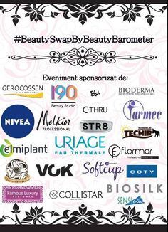 Evenimentul Beauty Swap by BeautyBarometer