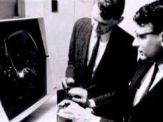 "Spacewar! 1971, de Steve ""Slug"" Russell, Martin ""Shag"" Graetz y Wayne Wiitanen"