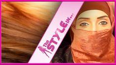 صبغات الشعر : كيف أختار صبغة شعر حلوة على بشرتي ؟