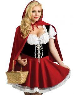 Top 10 Halloween Costume: Fairy Tale fun