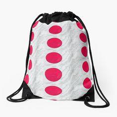 100 % polyester tissé. Cordons larges et souples, agréables pour vos épaules. Œillets métalliques de qualité et durables. Impression longue durée sur le devant et le dos. Legging, Tote Bag, Impression, Drawstring Backpack, Backpacks, Boutique, Bags, Fashion, Apron