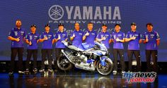 YART will field Broc Parkes and welcome two young Japanese riders to the team, Kouta Nozane and Takuya Fujita