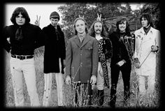 Crosby, Stills, Nash, & Young